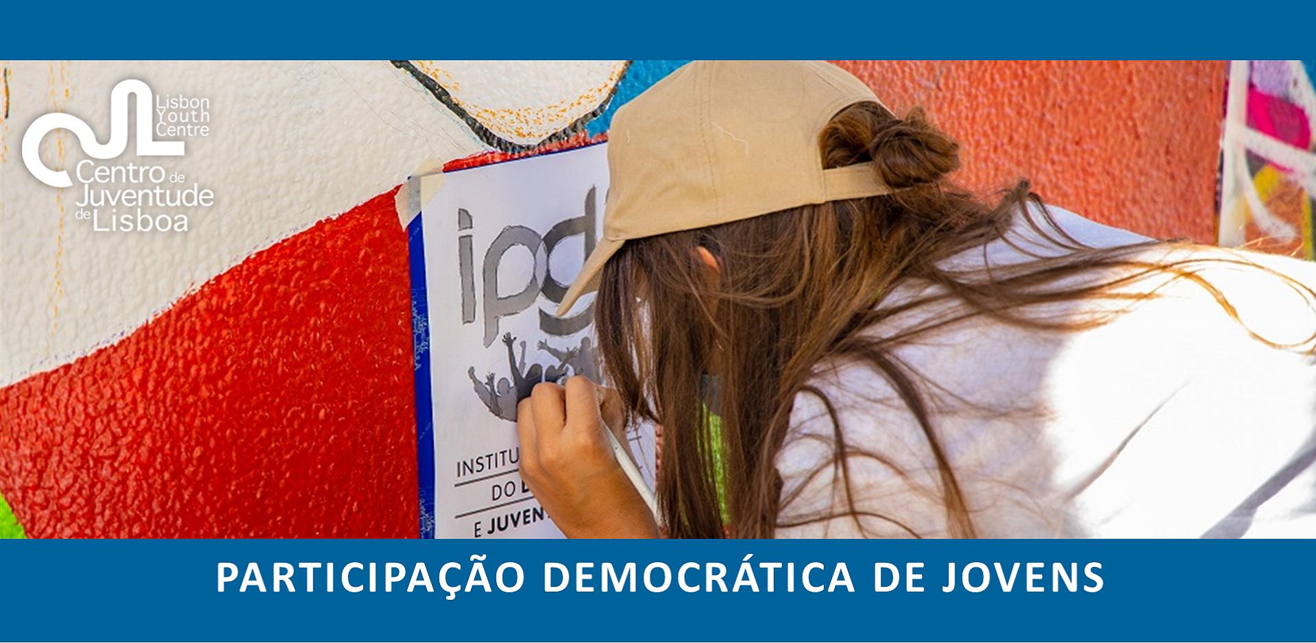 Participação Democrática de Jovens