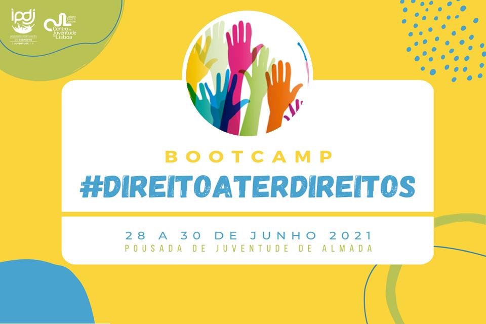 Bootcamp_DIREITO A TER DIREITOS